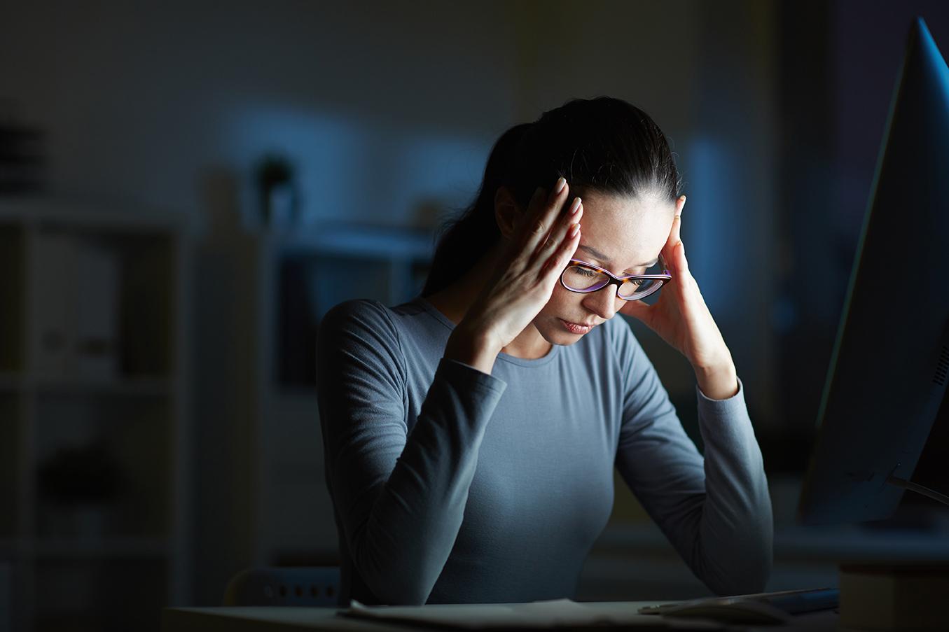 Acompañamiento y guía en momentos críticos o de estrés